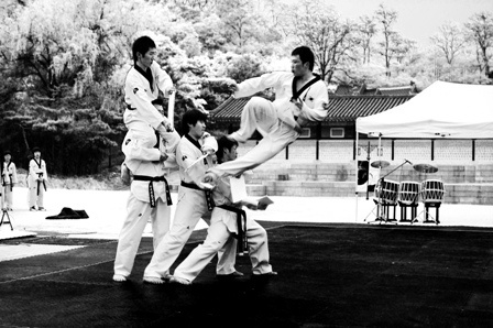tae-kwon-do-korea