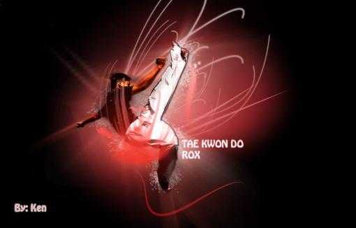 Taekwondo Freestyle